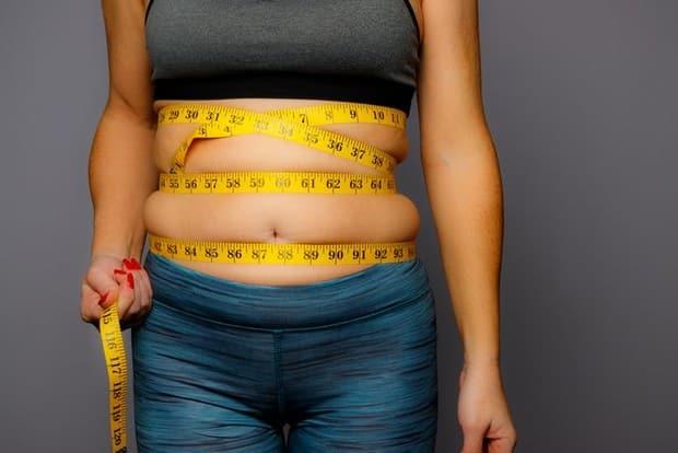 2. Terhindar dari Obesitas