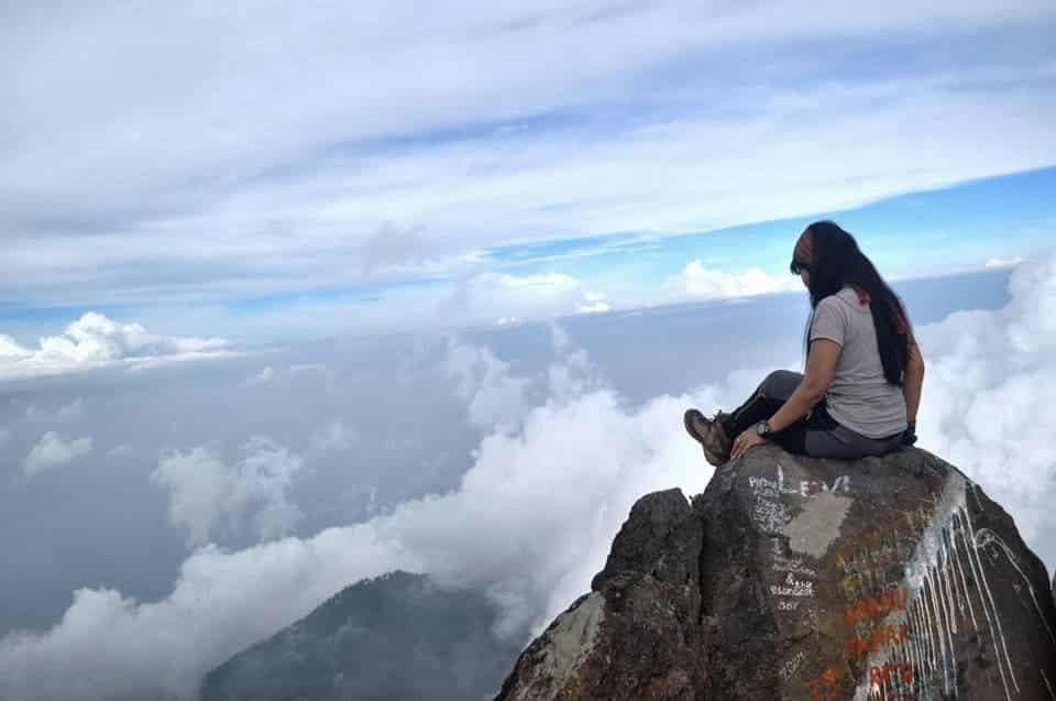 23. Gunung Arjuno