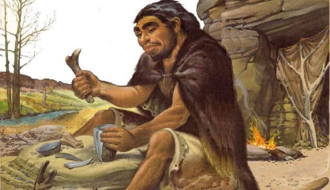 3. Homo Cro – Magnon