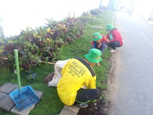3. Pengelolaan Sampah untuk Menghindari Pencemaran Lingkungan