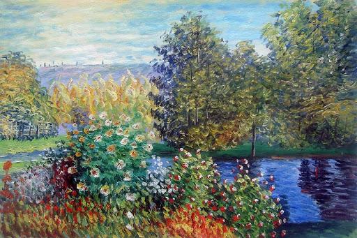 4. Corner of The Garden at Montgreon