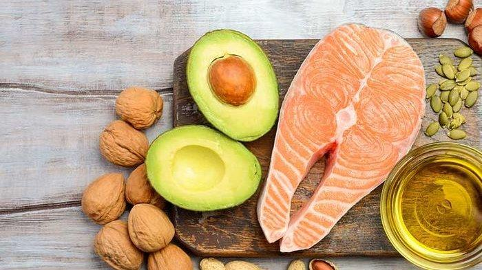 4. Menurunkan Kolesterol