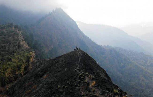 44. Gunung Boklorobubuh