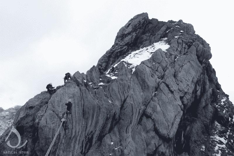 5. Gunung Yamin