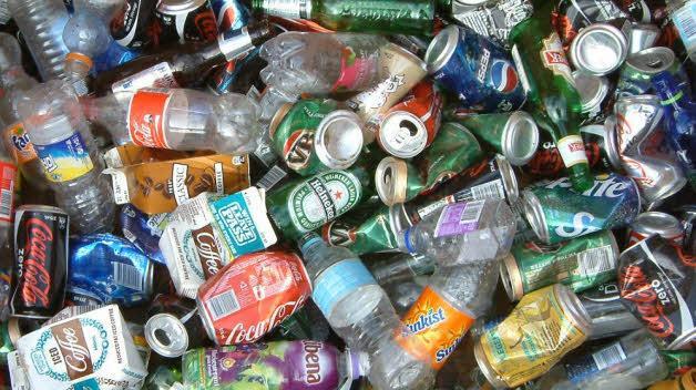 5. Sampah yang Berasal dari Sisa Bangunan dan Konstruksi Gedung