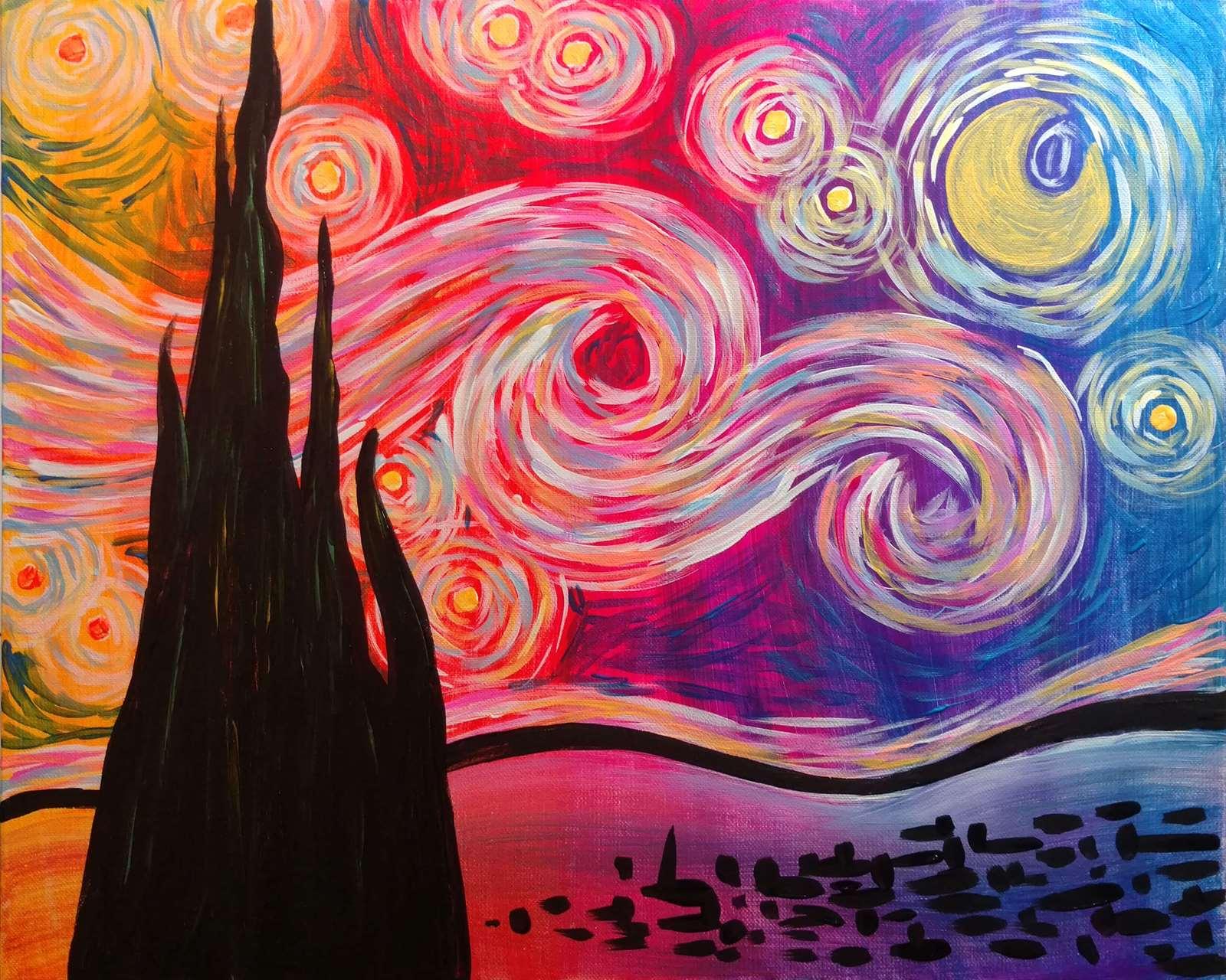 20+ Aliran Seni Lukis Di Dunia Yang Bervariasi (Lengkap) 4