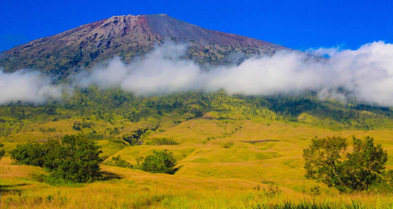 7. Gunung Rinjani