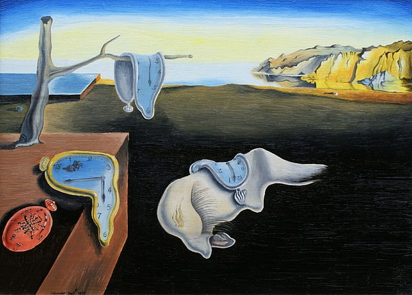 7. The Persistence of Memory