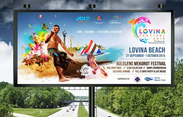 9. Ukuran Banner Online Billboard
