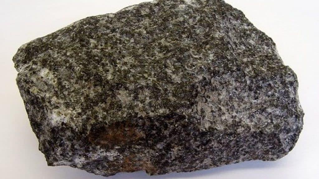 Batuan beku di dalam