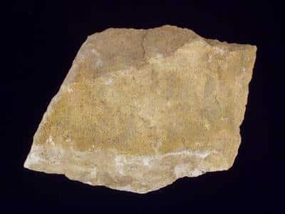 Batuan sedimen glasial
