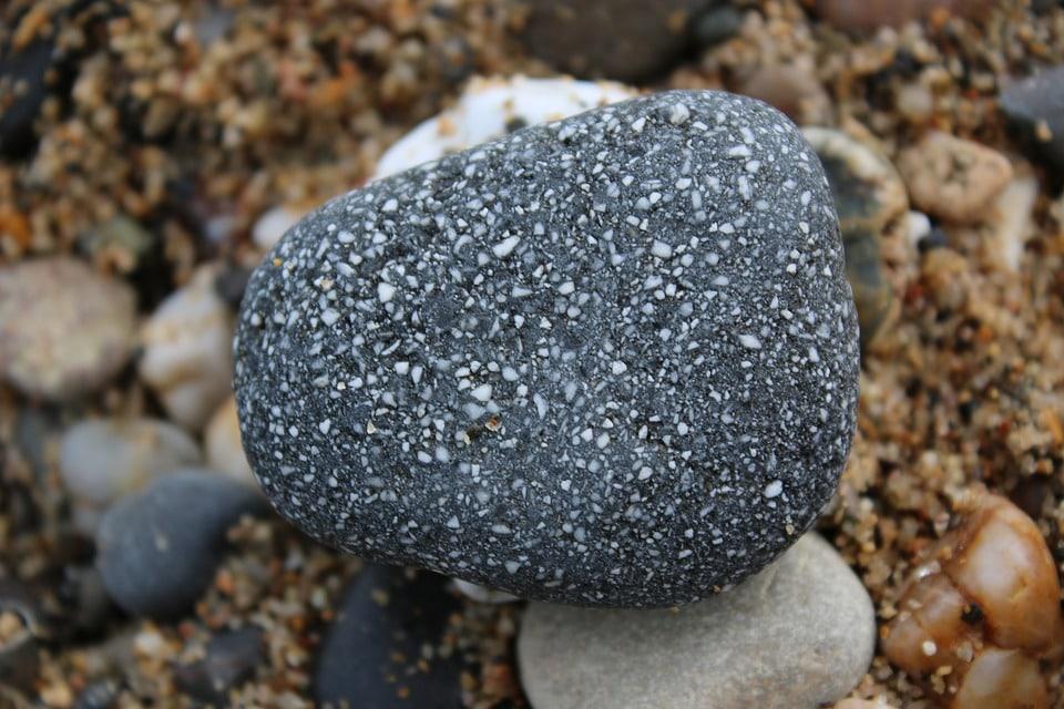 Batuan sedimen klastik