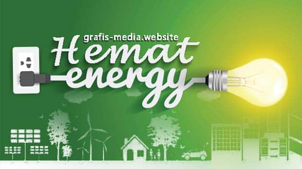 Hemat energy