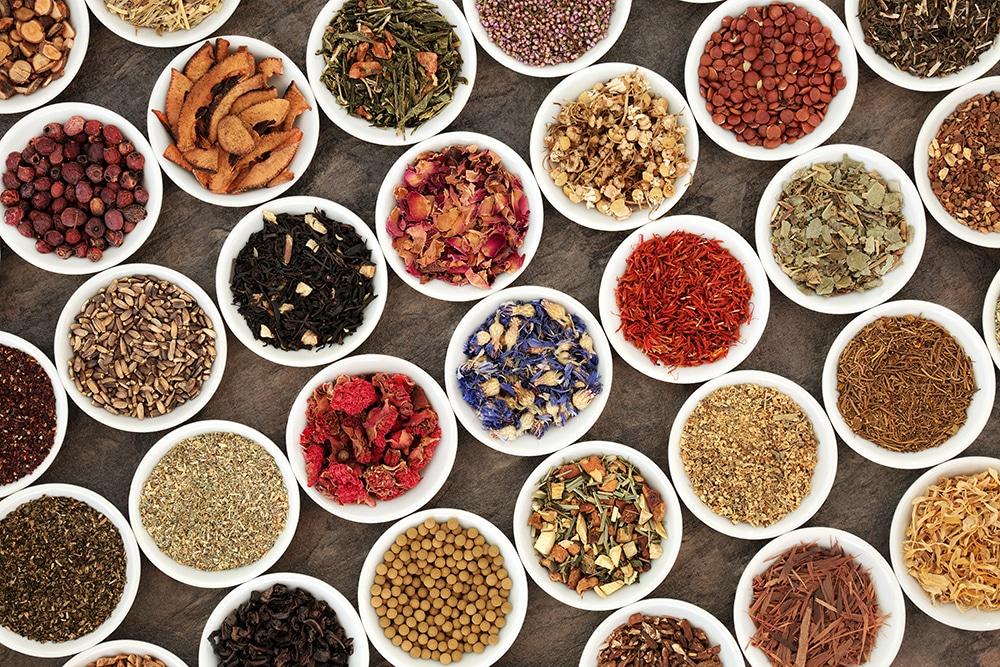 Keanekaragaman hayati untuk kosmetik dan sumber obat