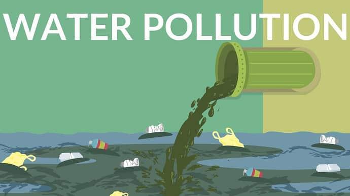 Mengurangi dampak pencemaran lingkungan