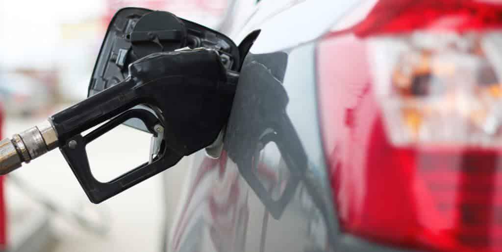 Pemilihan bahan bakar