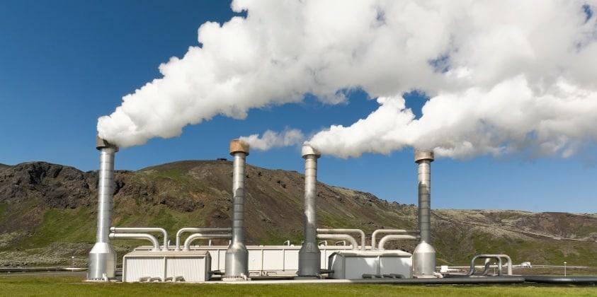 Sumber Energi Alternatif Panas Bumi