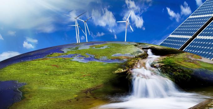 16+ Sumber Energi Alternatif Masa Depan Yang Ramah Lingkungan 3