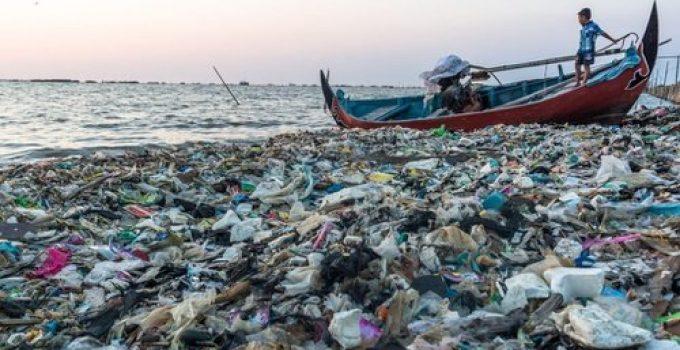Sampah : Pengertian, Jenis-Jenisnya, Cara Mengatasi (Lengkap) 1