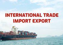 25 Contoh Kegiatan Perdagangan Internasional di Indonesia
