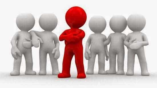 4. Memiliki Jiwa Kepemimpinan