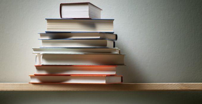 8+ Kumpulan Contoh Resensi Buku
