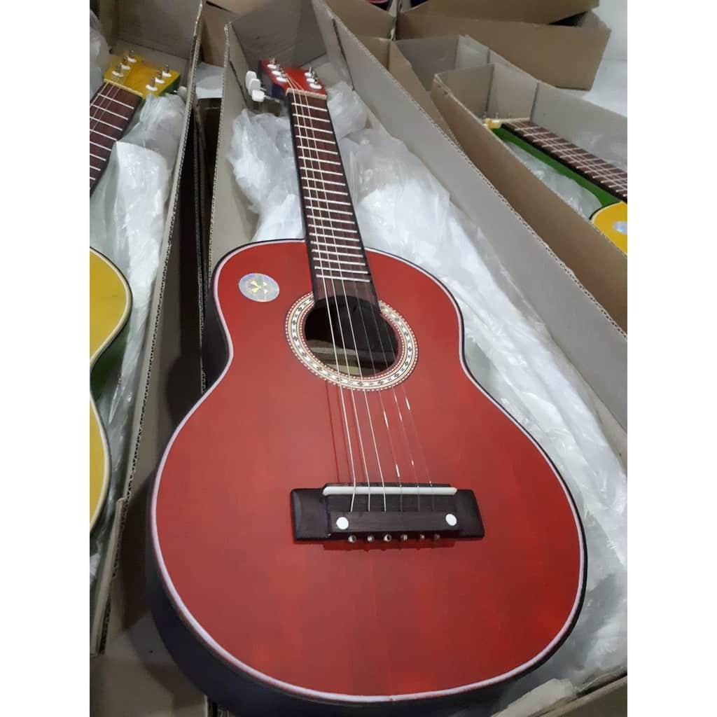 Alat Musik Petik Gitar