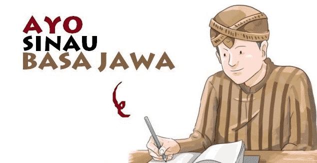 Bahasa Jawa Krama