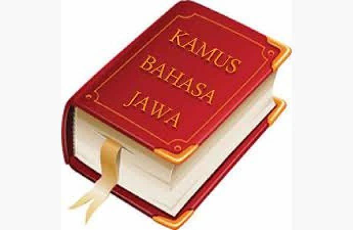 Bahasa Jawa Ngoko/Krama