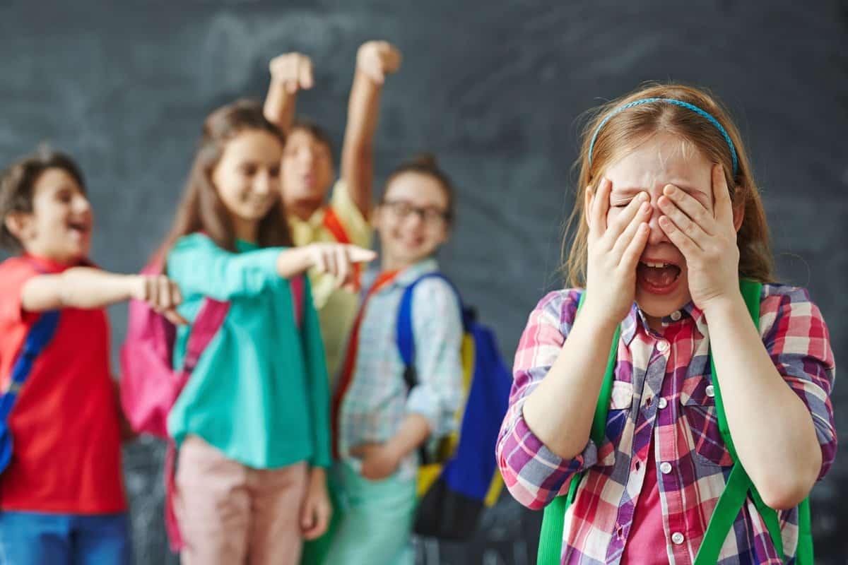 Contoh Artikel Populer Tentang Bullying