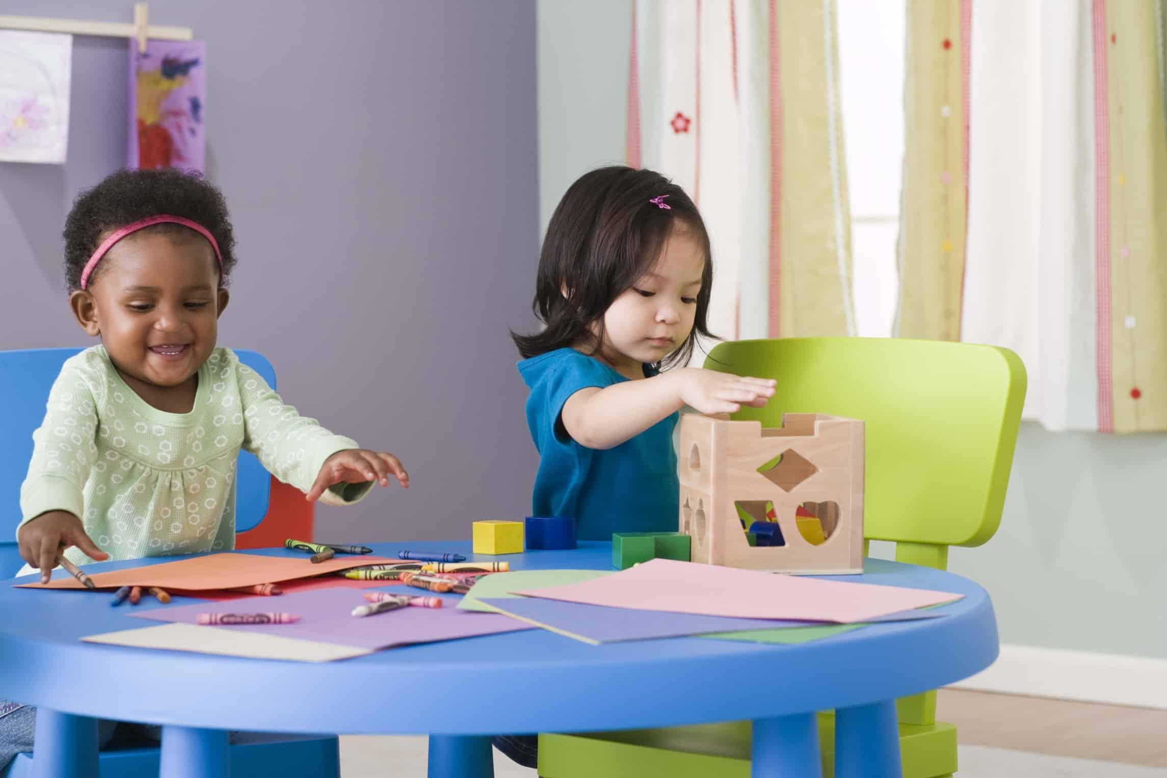 Contoh Artikel Tentang Pendidikan Anak Usia Dini
