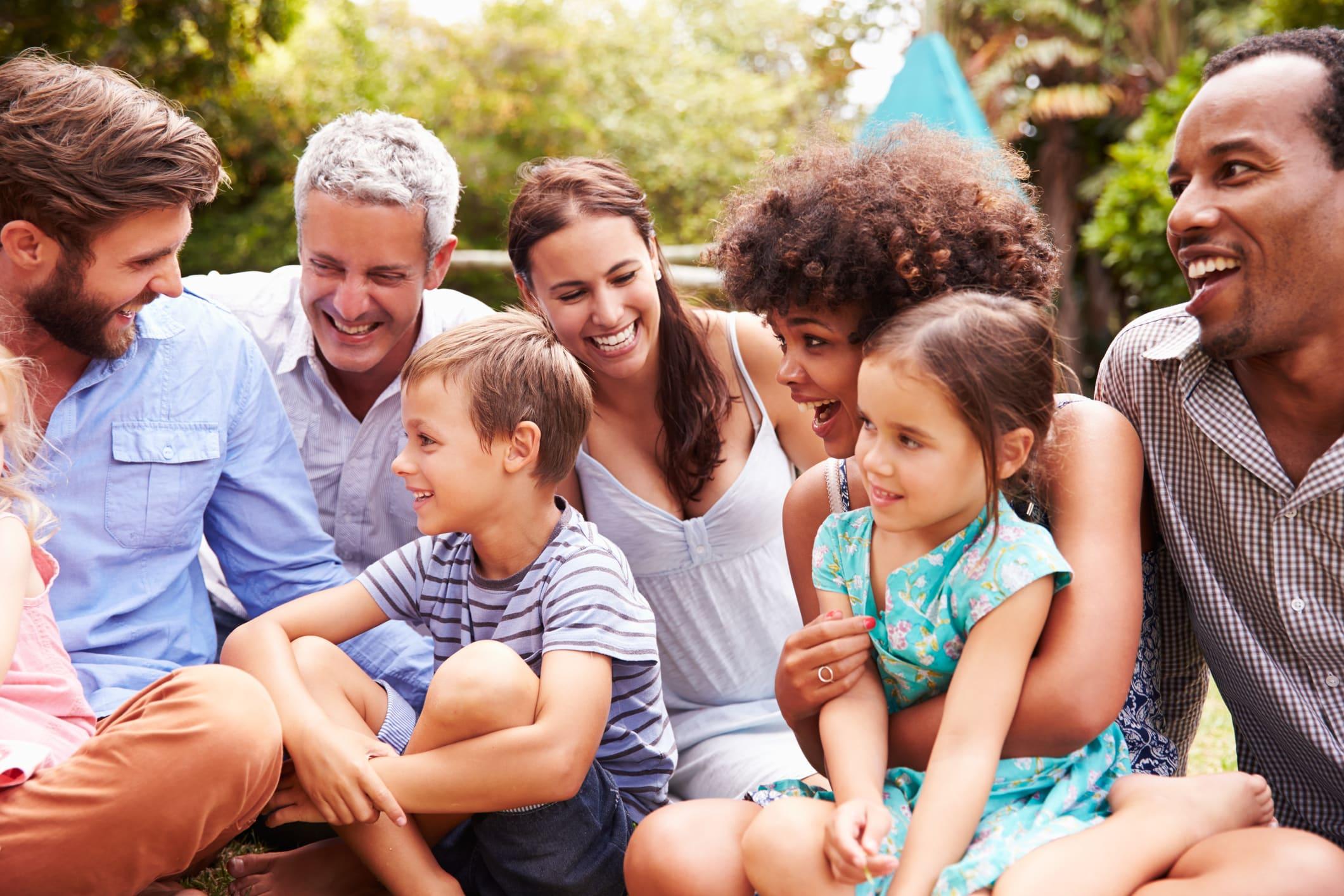 Contoh Dialog Interaktif Singkat Tema Keluarga