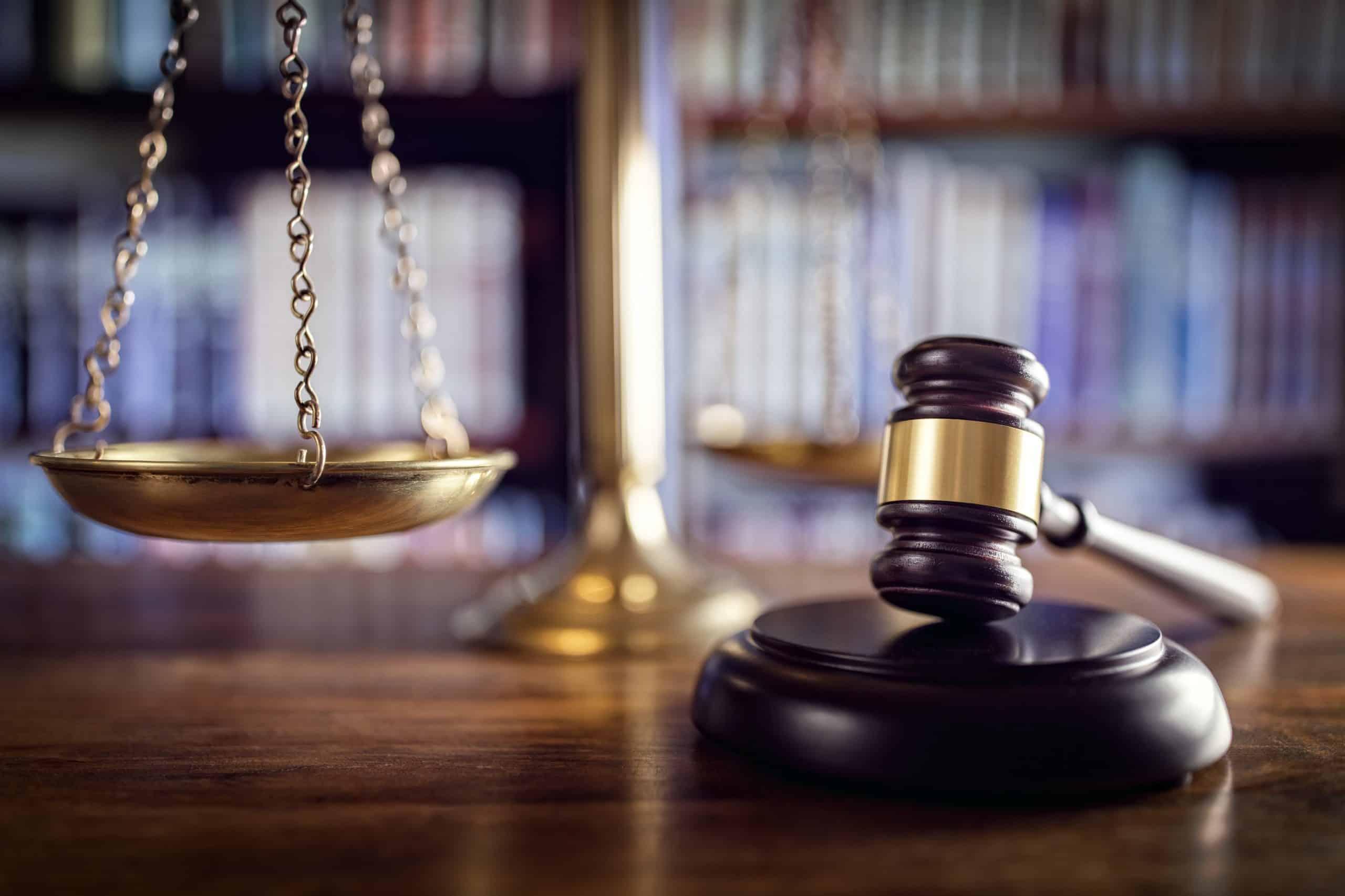 Contoh Kata Pengantar Skripsi Hukum