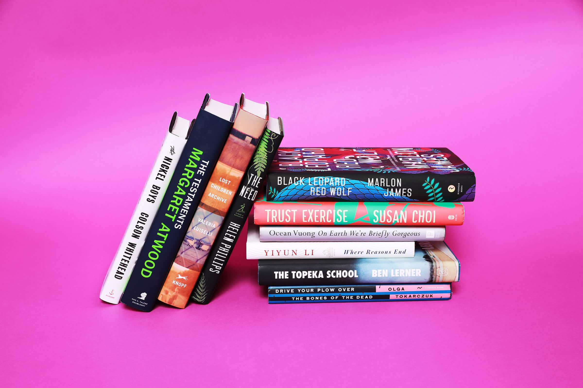 Contoh Latar Belakang Analisis Novel