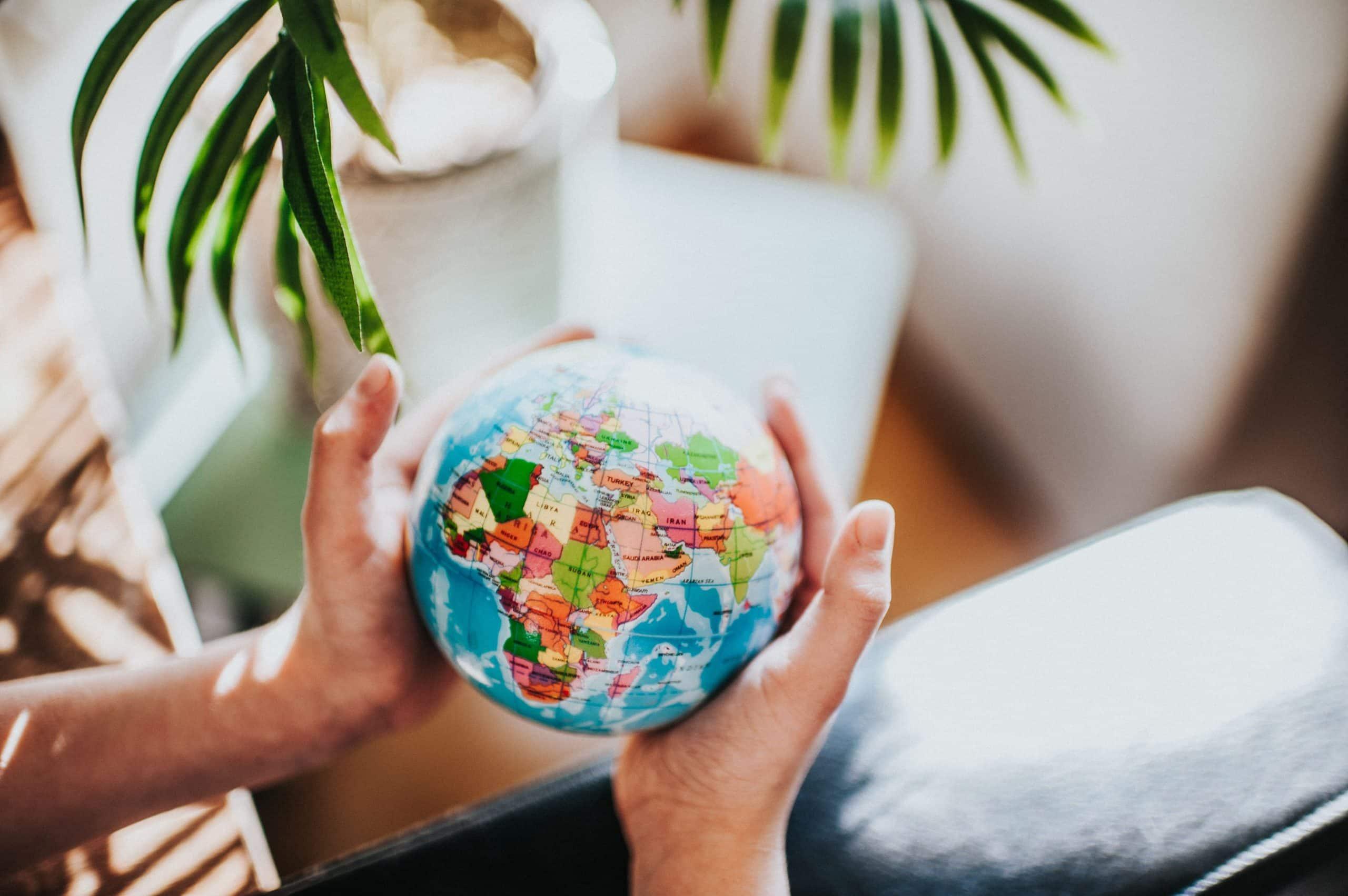 Contoh Latar Belakang Globalisasi