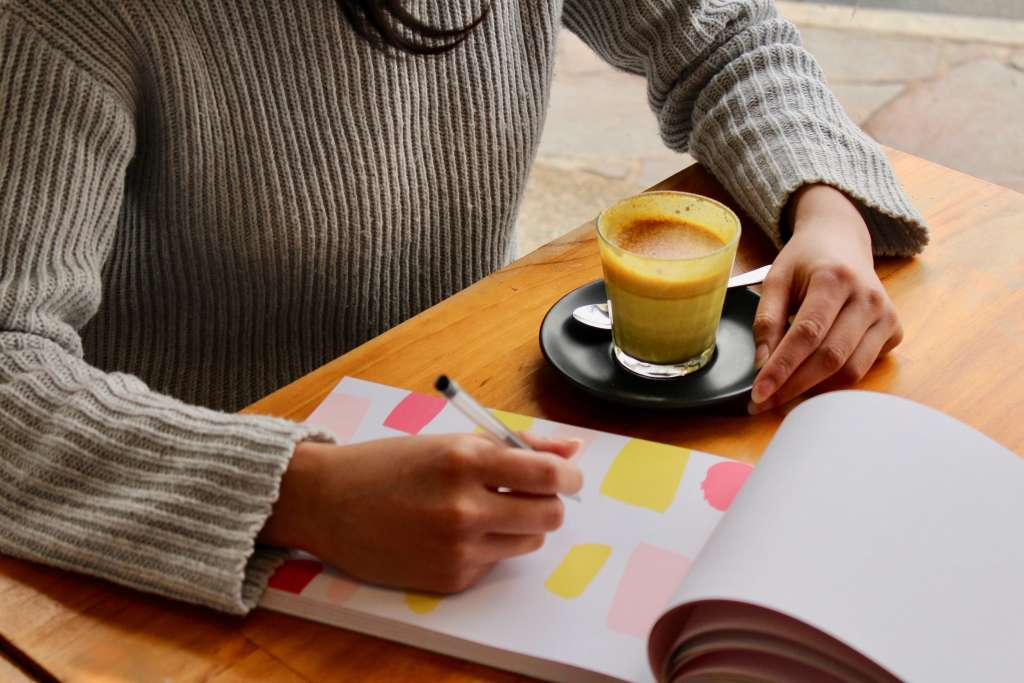 Contoh Mengenai Pembuatan Mind Mapping Visi Misi Dalam Hidup