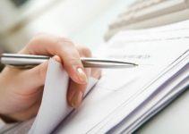9+ Contoh Paper Singkat : Ilmiah, Kesehatan, Kuliah Dll (Lengkap 2020) 6
