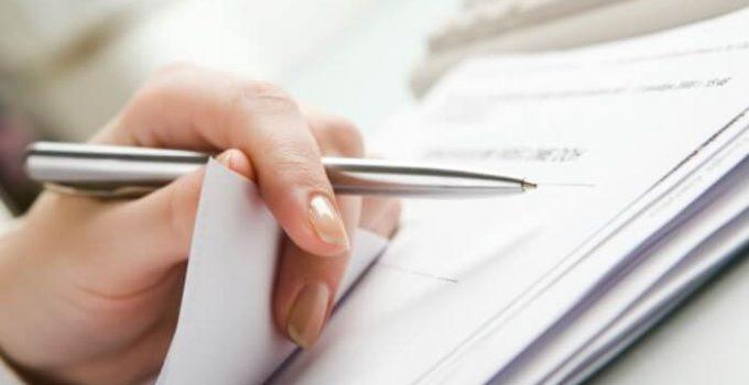 9+ Contoh Paper Singkat : Ilmiah, Kesehatan, Kuliah Dll (Lengkap 2020) 1