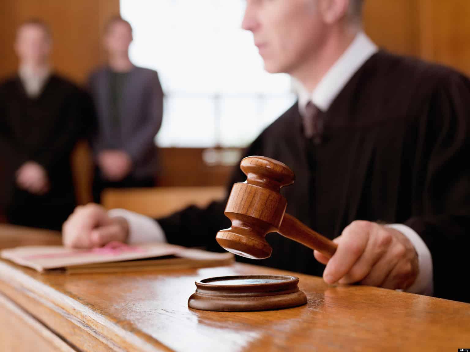 Contoh Rumusan Masalah Hukum Pidana