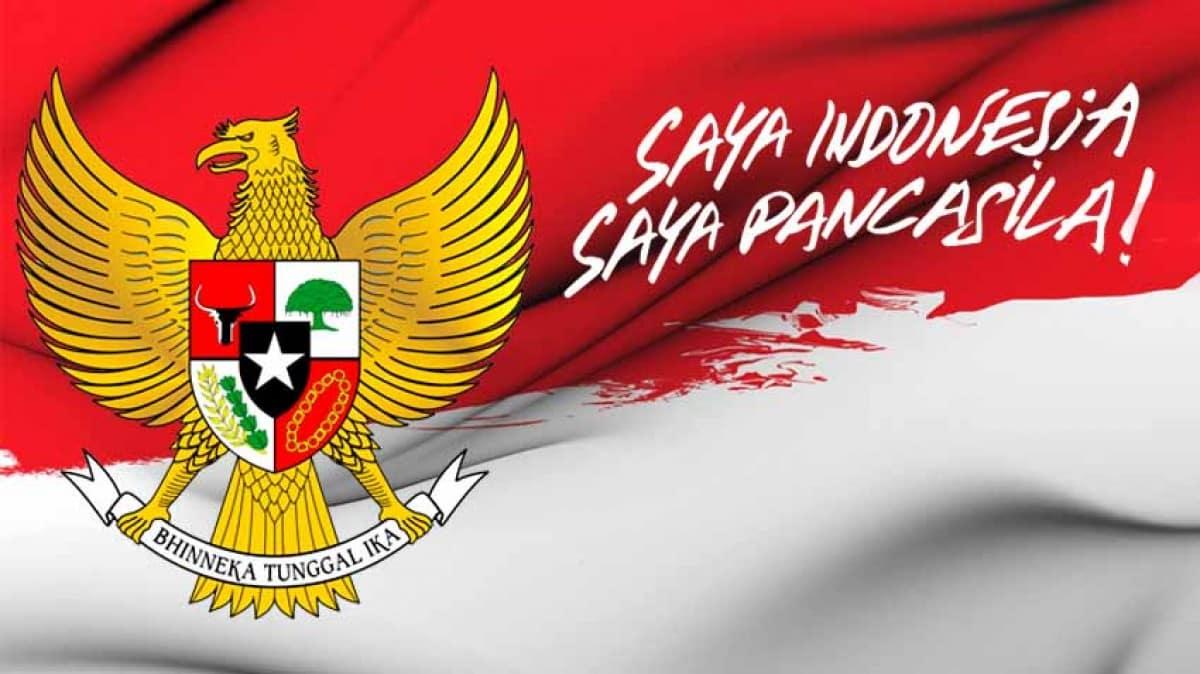 2. Fungsi Pancasila Untuk Bangsa Indonesia