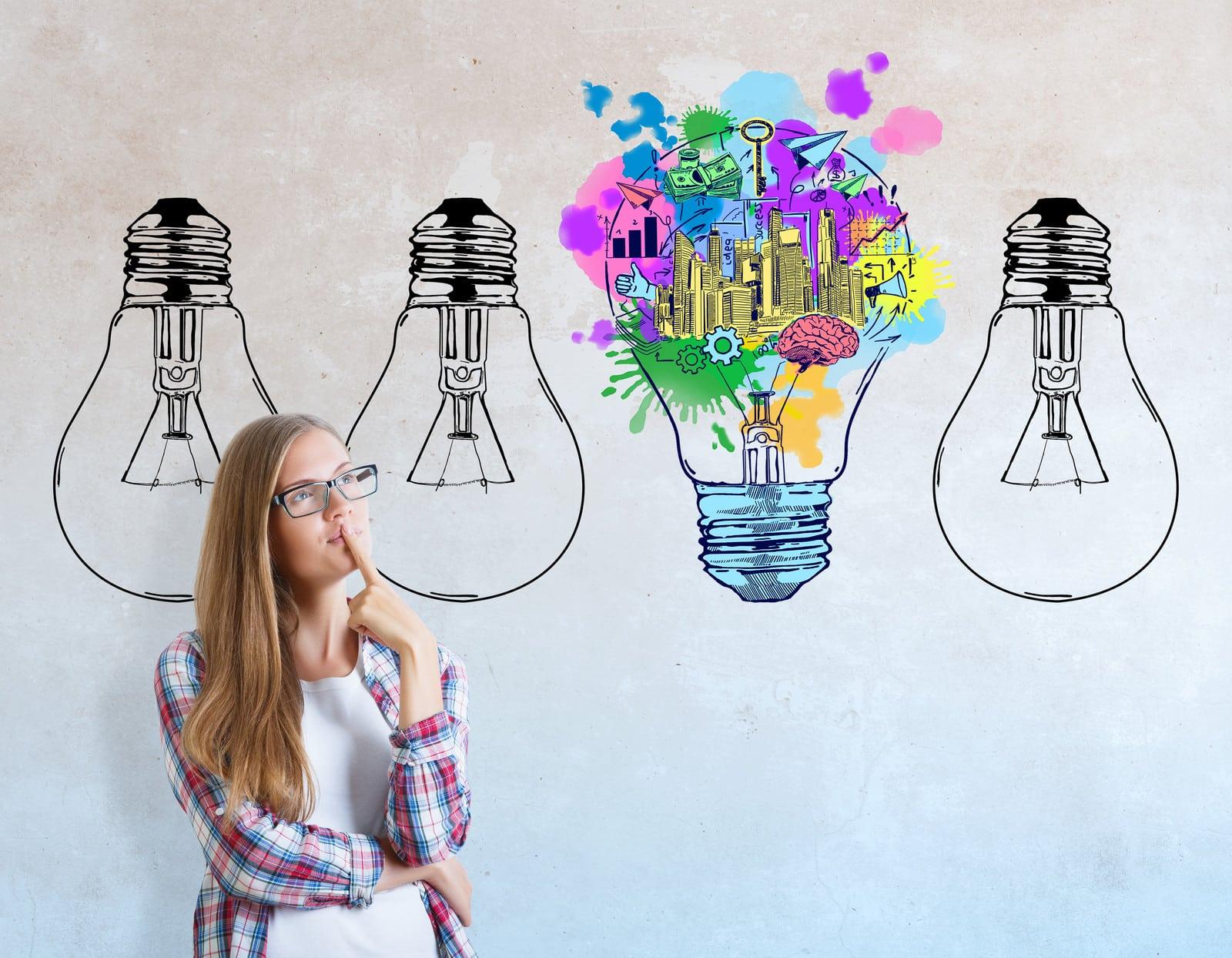 Kata-Kata Bijak Tentang Kreativitas