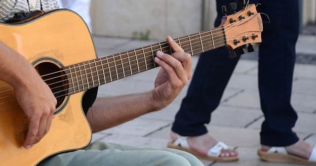 Ketahui dan Pahami 12 Fret Pada Gitar