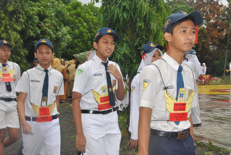 Laporan Kegiatan Penyambutan Siswa Baru Tahun Ajaran 2018 2019 SMA Negeri 10 Batu