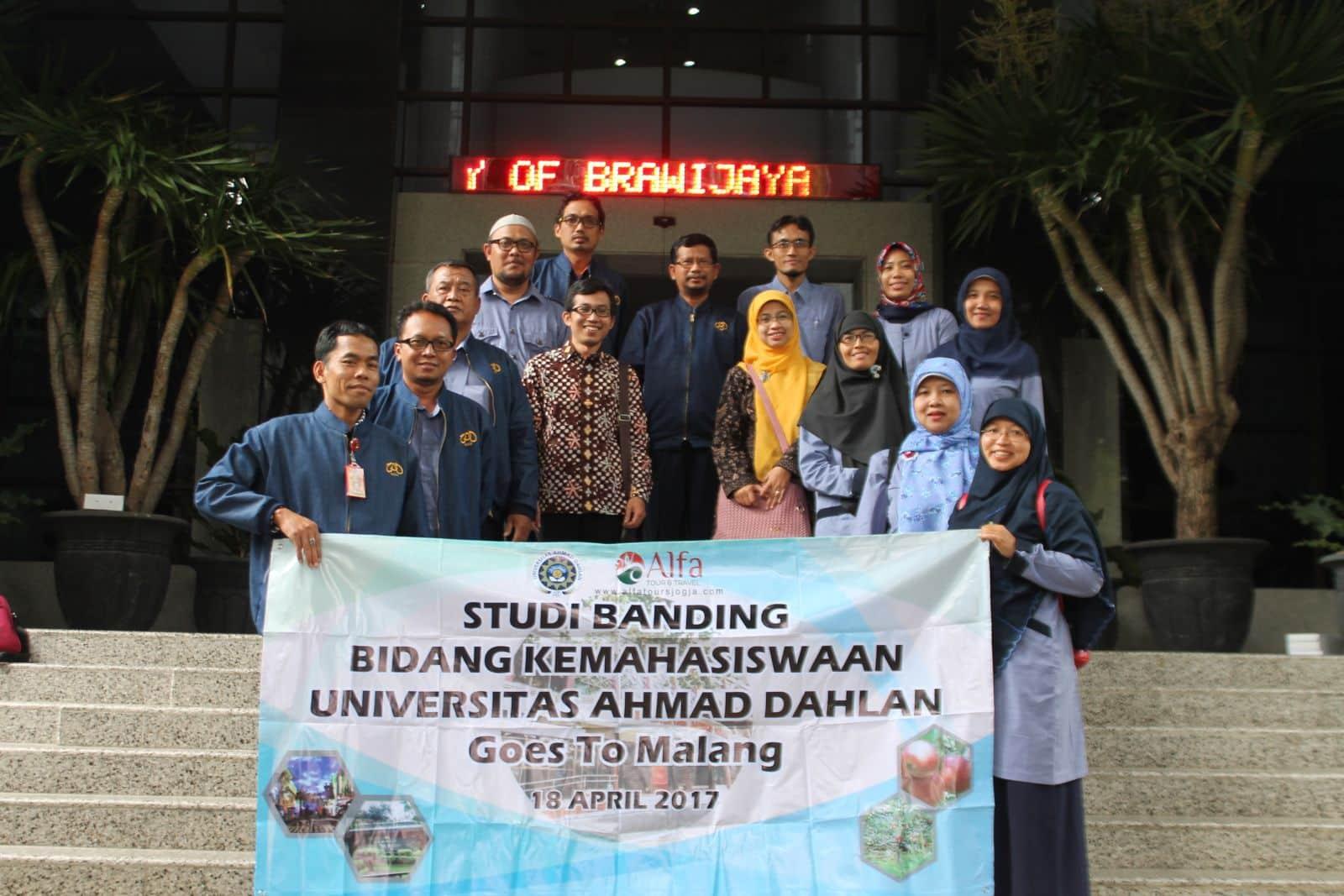Laporan Kegiatan Perjalanan Dinas Fakultas Pendidikan Universitas Darmawangsa ke Universitas Belanda