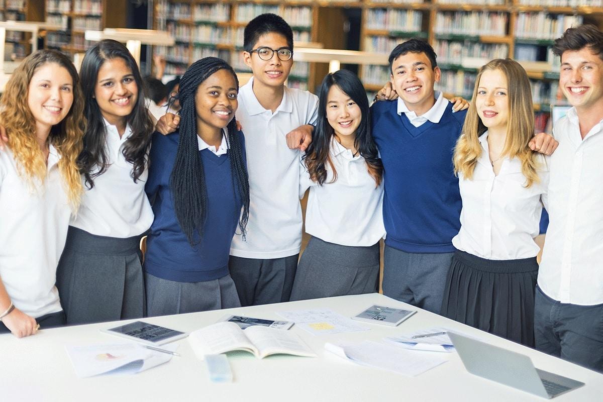 Surat Pernyataan Sekolah
