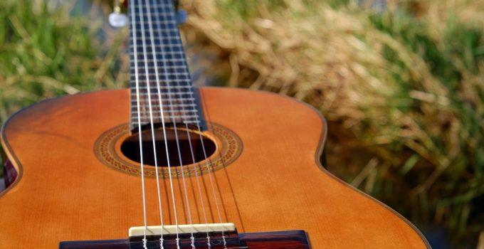 12+ Chord Gitar Dasar Yang Harus Anda Anda Pelajari Sebelum 1