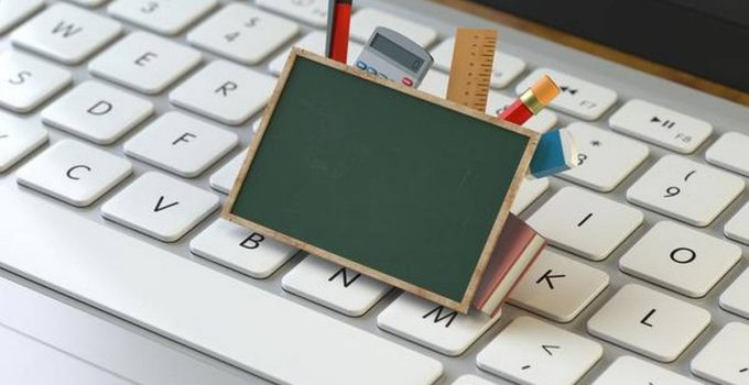 contoh makalah pendidikan