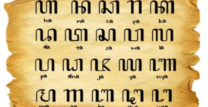 Kamus Bahasa Jawa 2550 Terlengkap 1