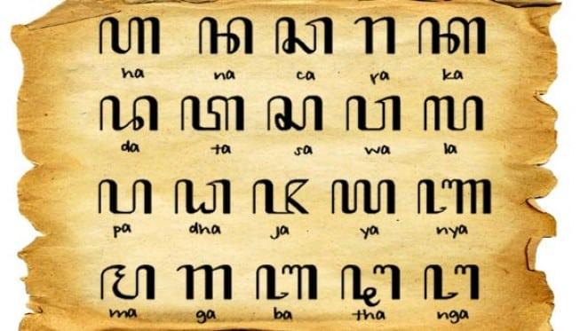 Kamus Bahasa Jawa 2550 Terlengkap