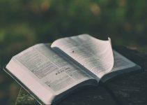 6+ Contoh Karya Tulis Ilmiah Yang Baik Dan Benar Berdasarkan KBBI 7